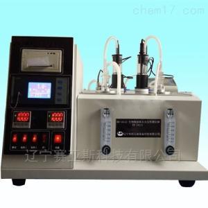 SYS-14112 生物柴油氧化安定性测定器
