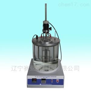 SYS-7305 石油产品和合成液水分离性测定器