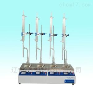 SYS-260B 四聯石油產品水分測定器