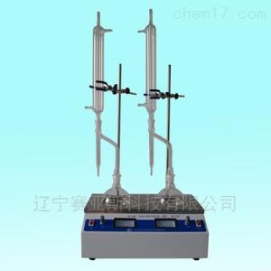 SYS-260A 石油產品水分測定器(雙聯)