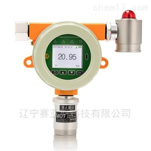 SYS-MOT200-CH2O 在线式甲醛检测报警器
