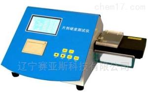 SYS-JYD-20 智能片剂硬度计