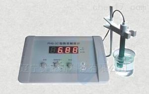PHS-3C 数字酸度计