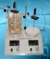SYS-HJ/2A 數顯恒溫磁力加熱攪拌器