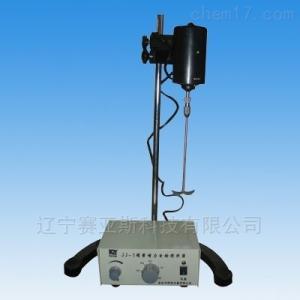JJ-1 精密增力電動攪拌器