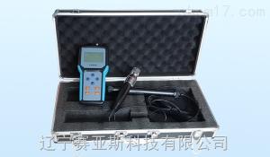 土壤溫濕度檢測儀