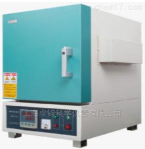 SX2-4-10T陶瓷纖維箱式電阻爐