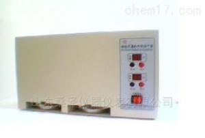 SZ-SGH 雙盤紅外烘干器