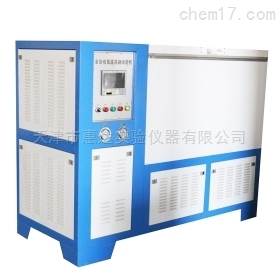 DWR-4 全自动低温冻融试验机