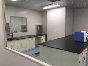 太原醫院中心實驗室設計與建設施工
