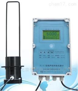 GR/SWC 北京在线污水流量监测仪