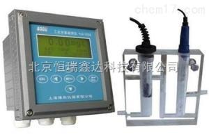 GR/YLG-2058 北京余氯pH值测量仪