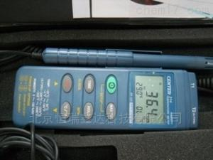 GH/CENTER314 北京掌上型溫度濕度儀