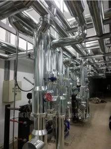 承做管道保温施工材料有哪些