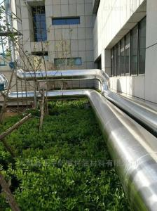 消防管道做保溫施工常見方法