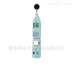 紅聲-HS6288B型噪聲頻譜分析儀噪聲計