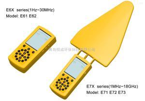 E6X&E7X系列 德國柯雷電磁場強度頻譜分析儀