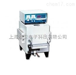 分體箱式電阻爐