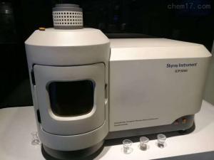 ICP-3000 ICP电感耦合等离子体发射光谱仪磁性材料