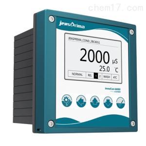 innoCon 6800C 在线电导率/TDS分析仪