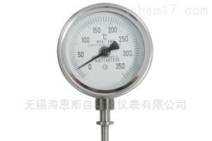 不銹鋼雙金屬溫度計