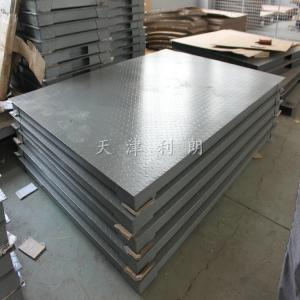 SCS1T2T 天津电子秤厂家销售1吨2吨打印电子地磅秤