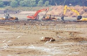 亳州湖底淤泥清淤工程公司驾轻就熟