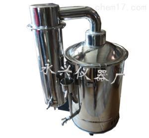 YXZ-Ⅱ YXZ-Ⅱ型断水自控蒸馏水器