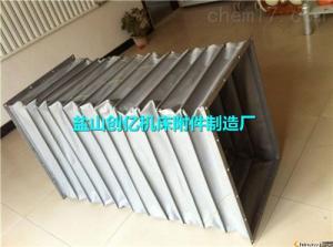 防震动高性能耐高温硅胶风机软连接