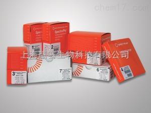 131408 CE膜美国光谱医学SPECTRUMLABS即用型透析袋 100kD 10mm