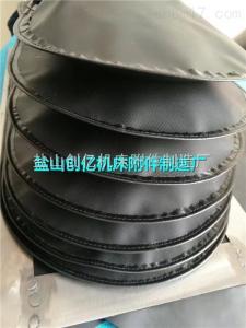 高温尼龙布环保伸缩油缸防护罩