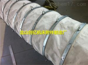 扁鐵式散裝機耐磨除塵布袋性能可靠