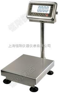 智能立杆式防水台秤,定做不锈钢电子台秤