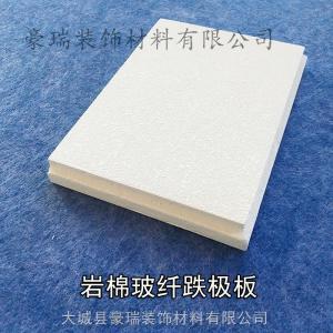 600*600 惠州音乐厅岩棉玻纤吸声装饰板市场品质