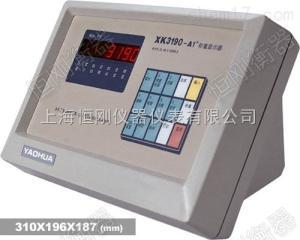 称重显示仪 带打印的称重显示仪,数字式称重电子仪