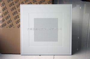 600*600 南平市巖棉復合鋁天花工裝板優點及價格