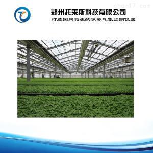 TQ 托萊斯 大棚智能控制系統實現省肥增產增效