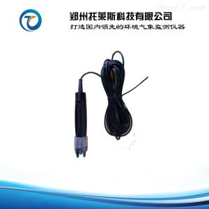TS-SPH01 水PH值传感器厂家/水PH值传感器价格/郑州托莱斯