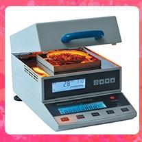DHS16系列 高精度固含量测定仪