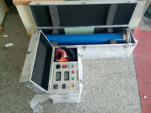 超低頻高壓發生器方案