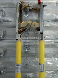 GKQ系列可伸缩高空测试钳