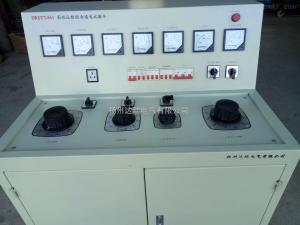 高低压开关柜通电控制台