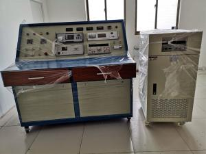 高低压通电试验台技术条件