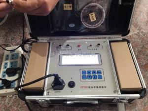 离心机动平衡测量仪