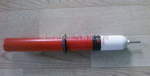 GD型高压声光验电器工作原理