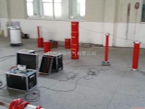 高频串联谐振耐压试验设备参数