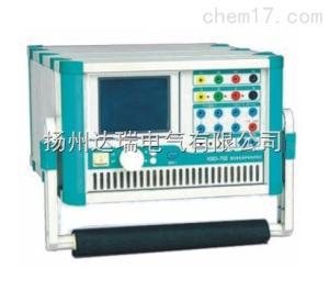 KJ880微机继电保护测试系统功能