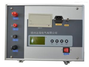 高精度带打印回路电阻测试仪