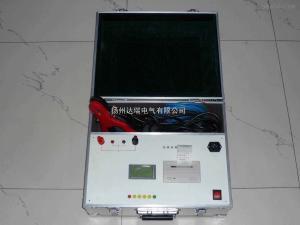 智能回路电阻测试仪器