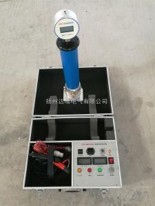 100KV交直流分壓器